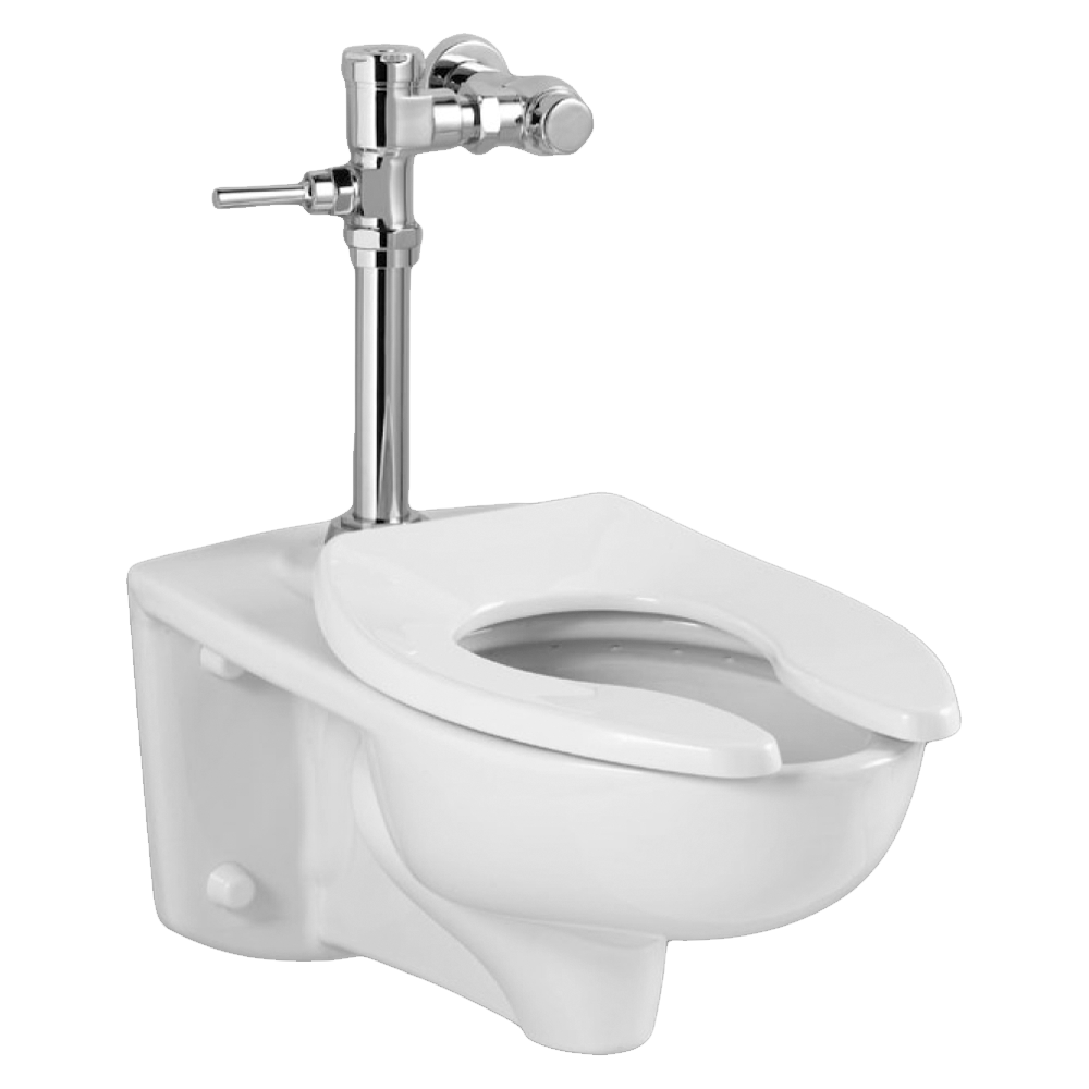 Commercial Toilets & Accessories
