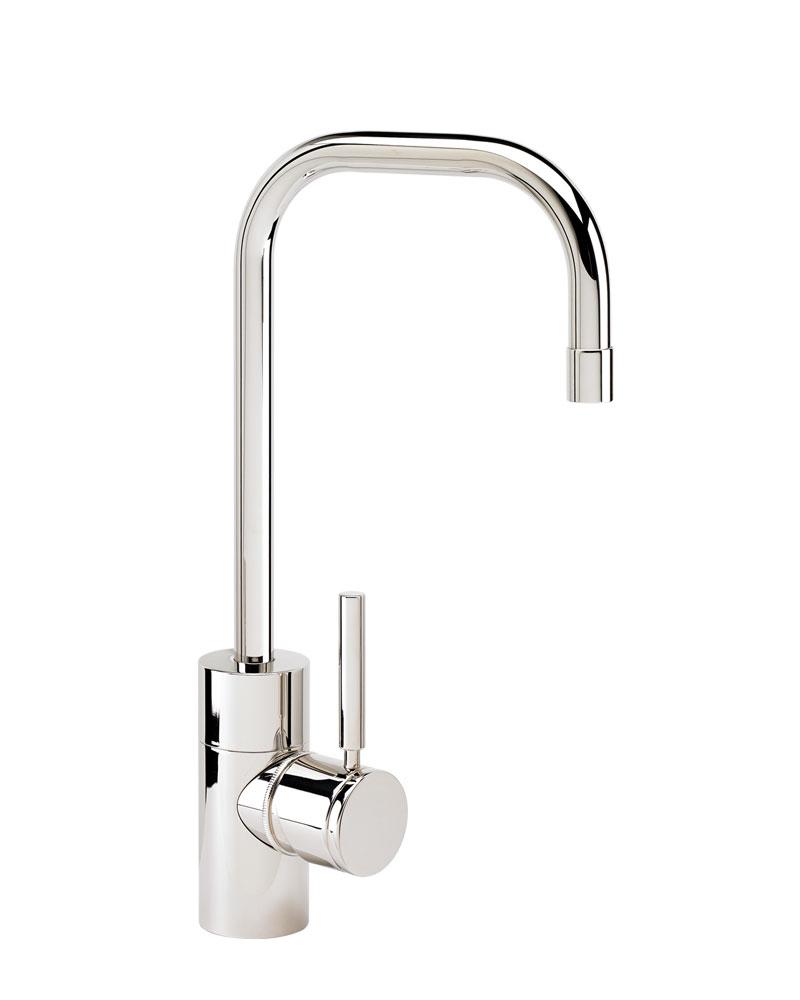 Bar & Prep Sinks