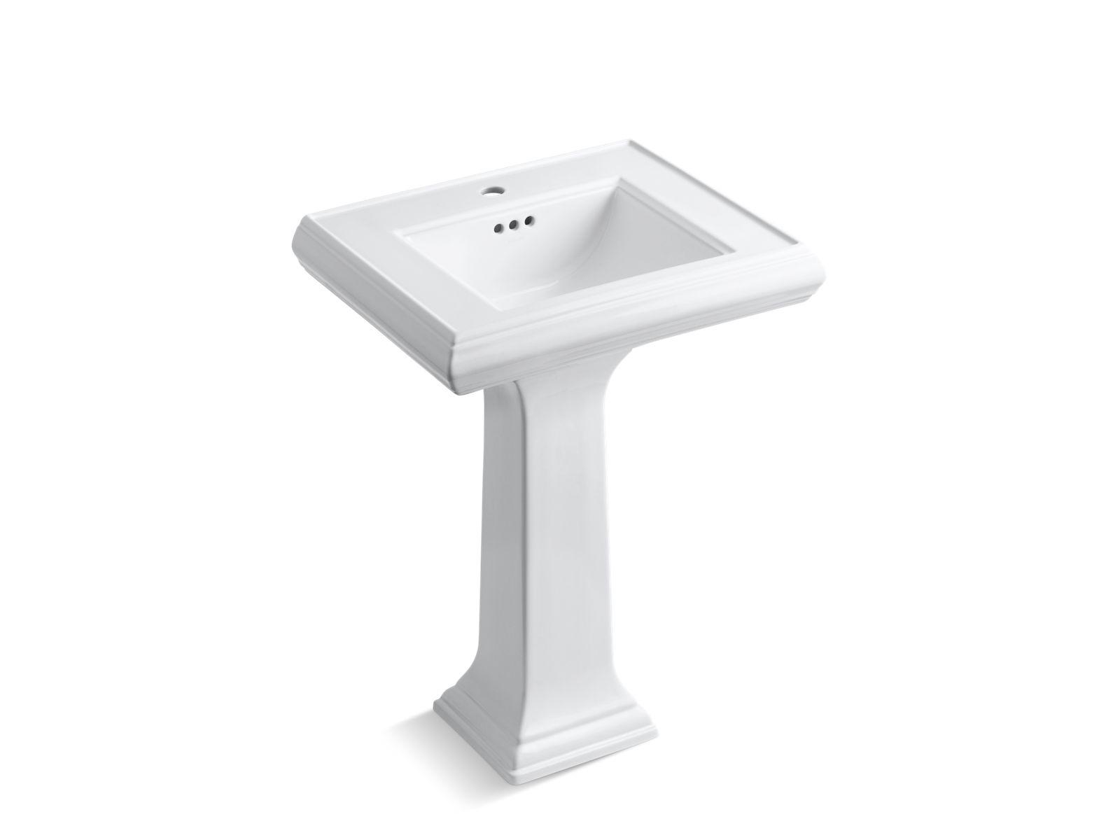 Bath Pedestal