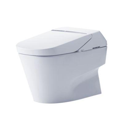 Smart Toilets
